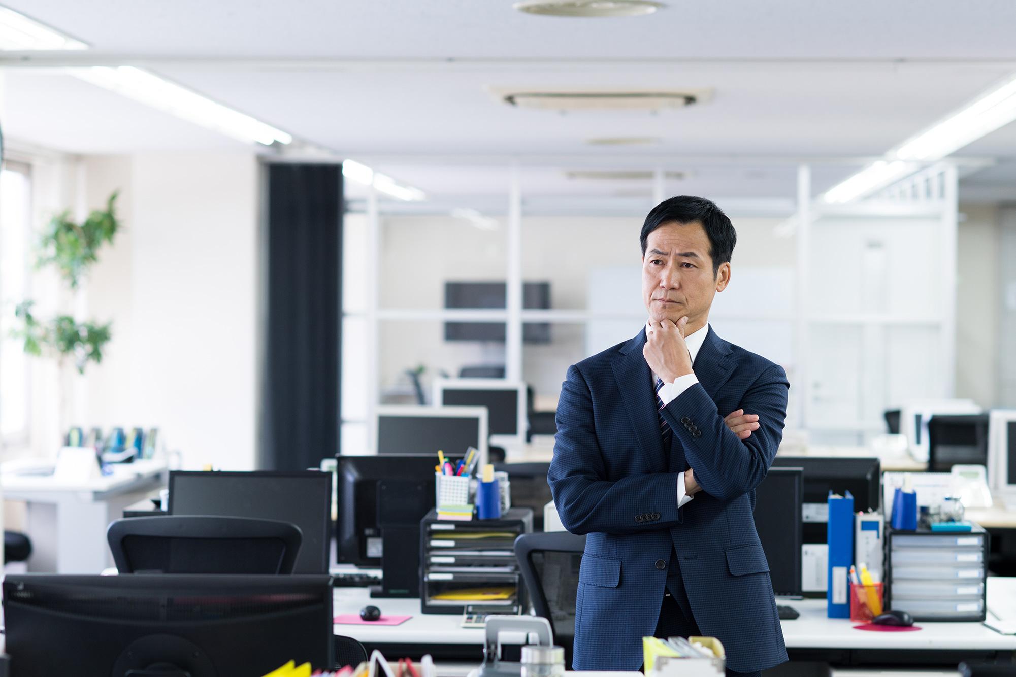 田端直樹の管理職専門コーチング